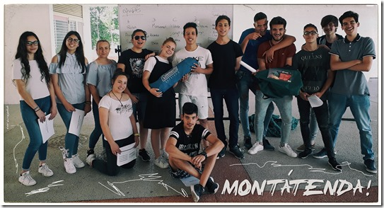 Montátenda