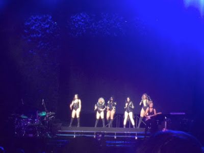 Fifth Harmony's 7/27 tour London