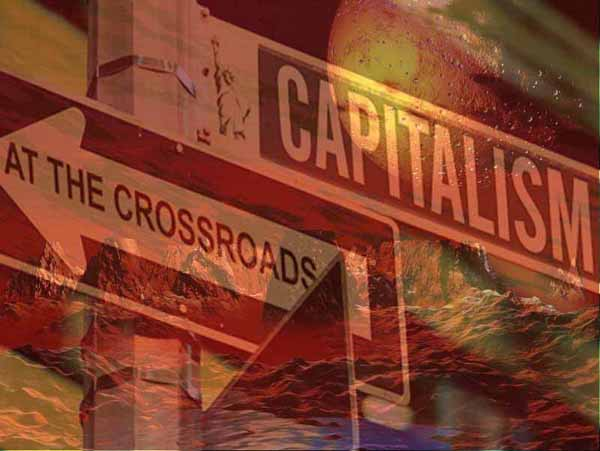 Capitalismo, Marte, Hugo Chavez