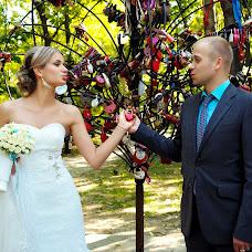 Wedding photographer Kuzmin Vladimir (z9753). Photo of 11.12.2015