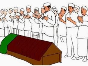 Maksud bacaan sholat mayit Muhammadiyah di sini yakni Bacaan Sholat Jenazah Muhammadiyah