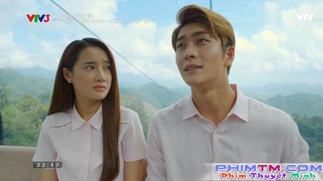 Junsu (Kang Tae Oh) bỏ nhà đi, chính thức tuyên bố mình quyết tâm yêu Linh (Nhã Phương)! - Ảnh 5.