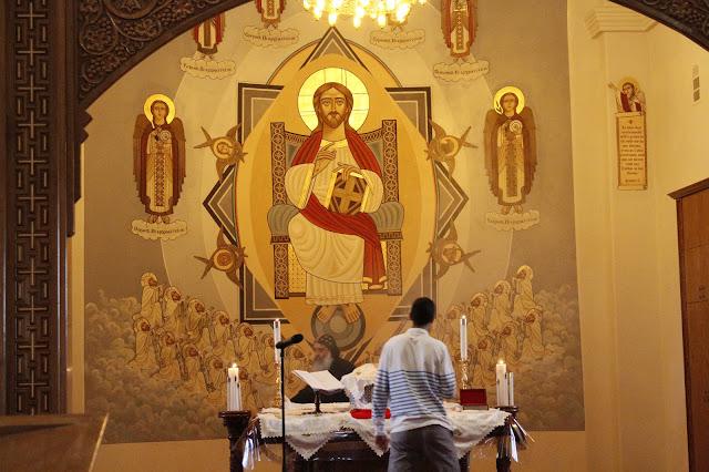 Consecration of Fr. Isaac & Fr. John Paul (monks) @ St Anthony Monastery - _MG_0385.JPG