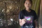 Bocah Yatim Kebingungan Membayar Sekolah 1.050.000 Karena Keterbatasan Dana