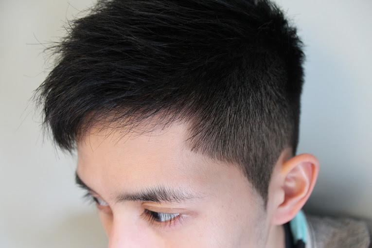 Fresh cuts from Lee's Hair Salon