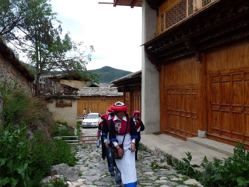 Chine . Yunnan .Lijiang puis Shangri la - P1250557.JPG