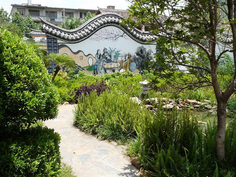 Chine .Yunnan,Menglian ,Tenchong, He shun, Chongning B - Picture%2B554.jpg