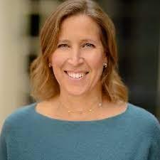 Susan Wojcicki Net Worth, Income, Salary, Earnings, Biography, How much money make?
