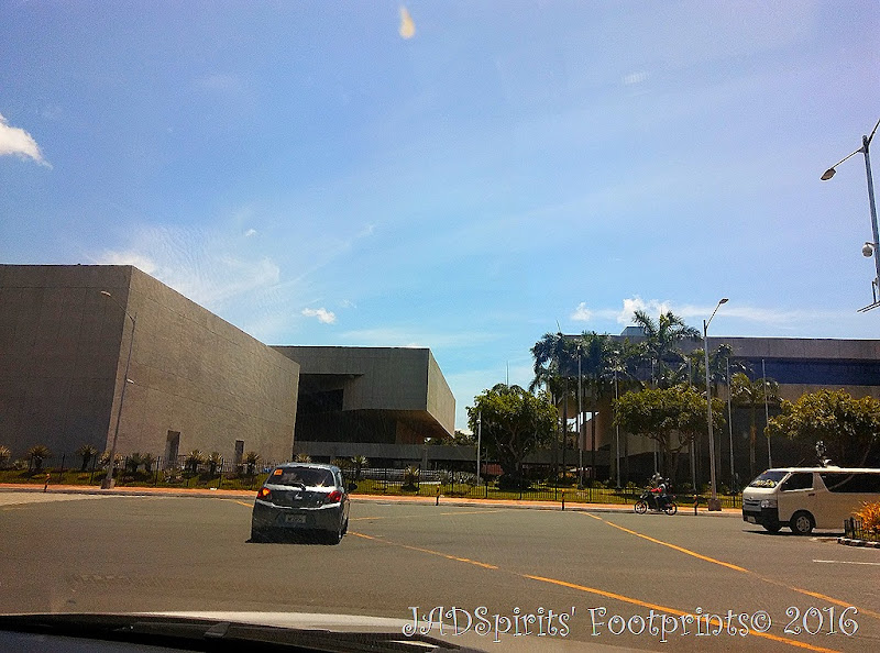 PICC is a convention center and hosted numerous local and foreign conventions, meetings, fairs, and social events