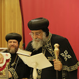 His Holiness Pope Tawadros II visit to St. Mark LA - _09A9084.JPG