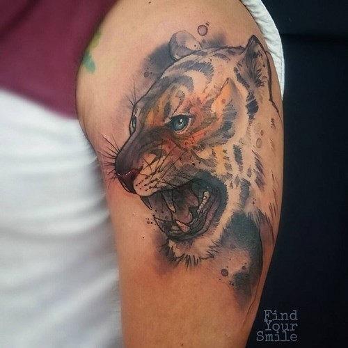 este_incrvel_tigre_aquarela_tatuagem