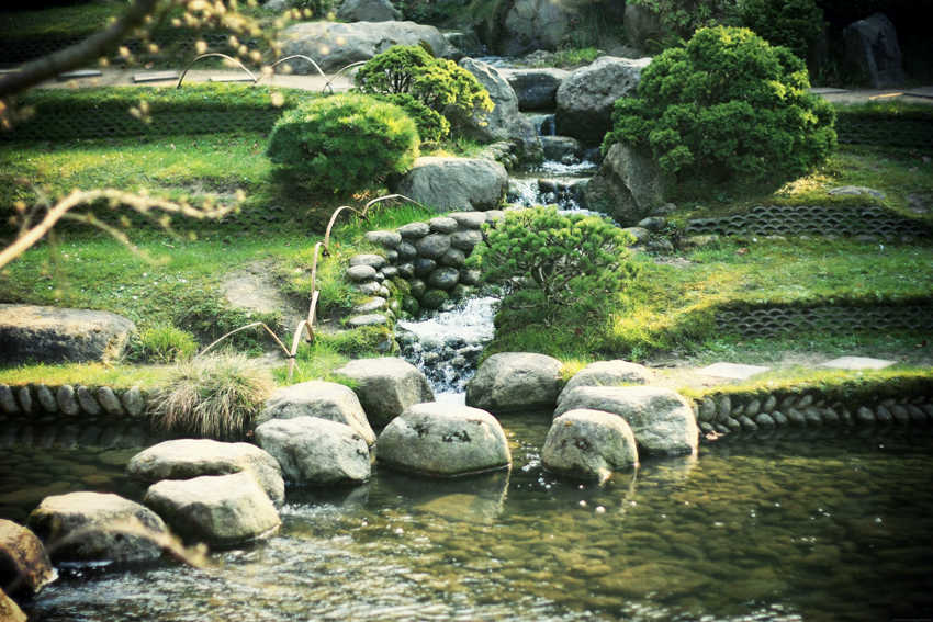 Les jardins albert kahn boulogne happy city - Les jardins albert kahn ...
