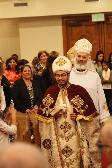 Ordination of Fr. Reweis Antoun - _MG_0973.JPG