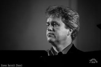 Photo: Steven Harrold (Tenor)