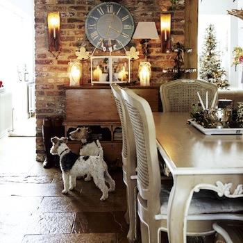 Benita loca blog - Quelle couleur pour une salle a manger ...