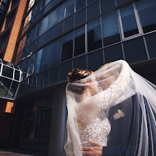 Wedding photographer Albina Kobeleva (AlbinaGalina). Photo of 05.10.2018