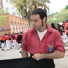 ActuacioElClotBarcelona11112012