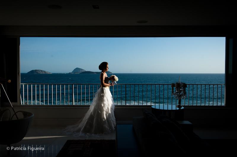 Foto de casamento 0373 de Priscila e Felipe. Marcações: 05/11/2011, Casamento Priscila e Luis Felipe, Rio de Janeiro.