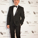 WWW.ENTSIMAGES.COM -    Christoph Waltz  arriving at       IWC Schaffhausen and BFI London Film Festival - private dinner at Battersea Evolution, London October 7th 2014Swiss watch brand and British Film Institute host party to celebrate their three year partnership.                                                Photo Mobis Photos/OIC 0203 174 1069
