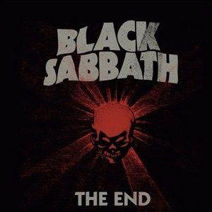 Baixar Black Sabbath – The End (2016)