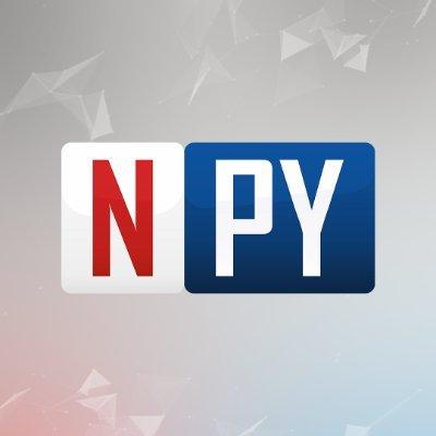 Logo Canal Noticias PY