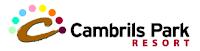 Logo Cambrils Park Resort