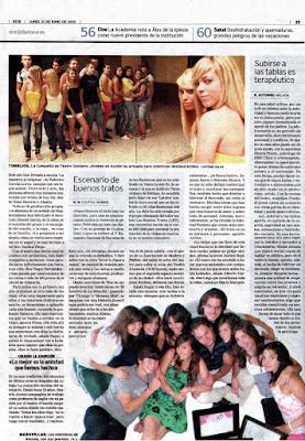 Sur (Málaga) 22 Junio 2009