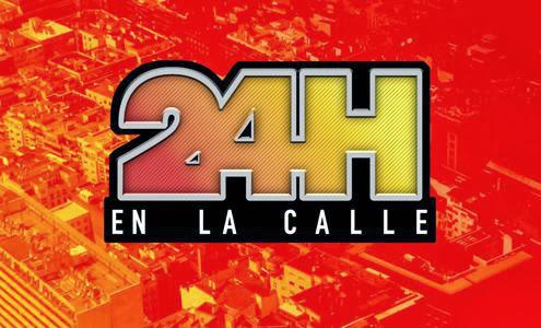 24H en la calle [SATRip][Espa�ol][2013]