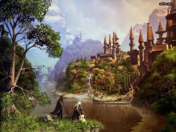 Lands Of Dream 6, Magical Landscapes 5