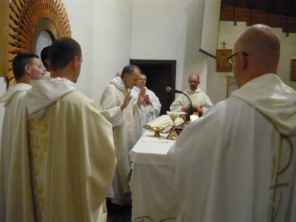 József testvér fogadalomtétele, 2011.09.24., Debrecen - P1010866.JPG