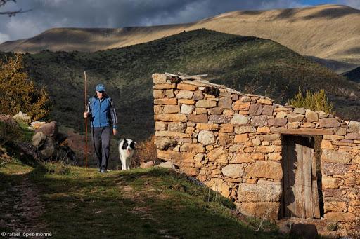 Bordes de Xamora. Baix Pallars, Pallars Sobirà, Lleida