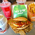 McDonald's 'Nasi Lemak' Burger with Chendol McFlurry, Bandung McFizz a MUST TRY!