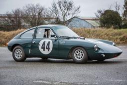 126 Deep Sanderson 301 1963