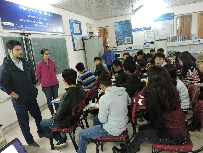 Amritsar College Of Engineering and Technology, Amritsar Robolab 16 (1).JPG