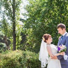 Wedding photographer Natalya Vybornova (fotonv). Photo of 25.08.2016