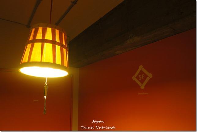 東京 青年旅館住宿 Irori Hostle and Kitchen (14)
