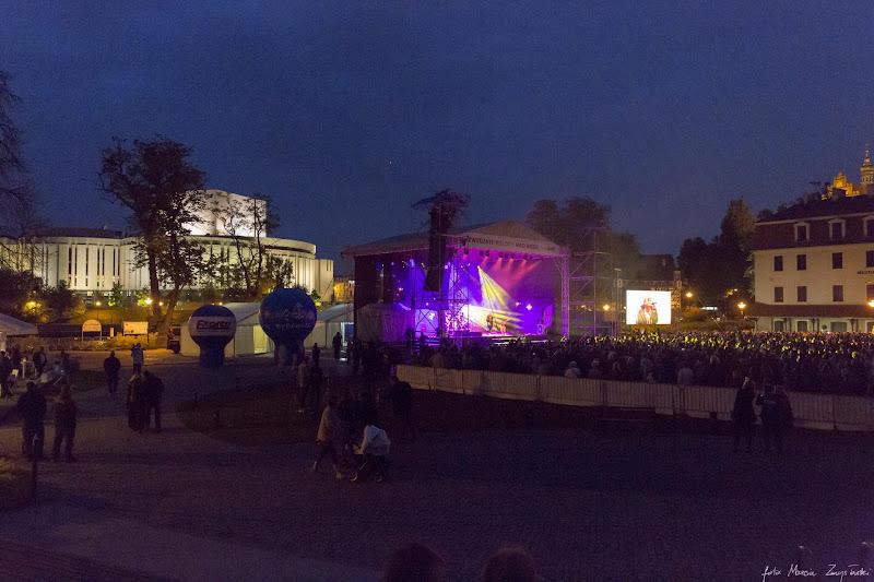 Foto galeria zdjęć koncerty śluby wesela Zmysłowski 2015-05-23 - koncert Lady Pank na Wyspie Mlynskiej w Bydgoszczy