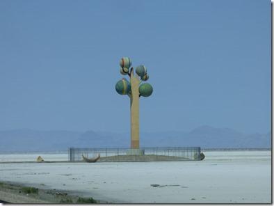 Metaphor: The Tree of Utah