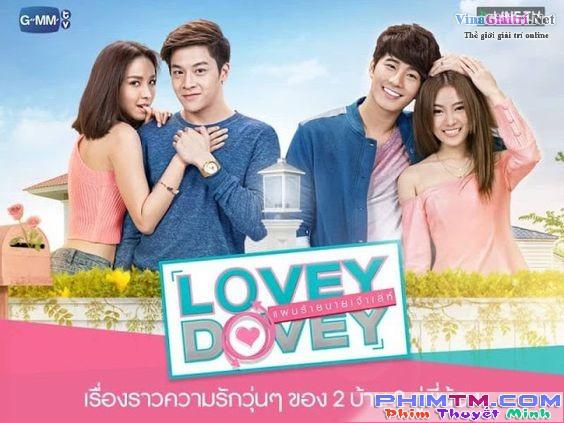 Xem Phim Yêu Người Đào Hoa - Lovey Dovey - phimtm.com - Ảnh 1