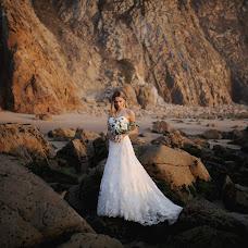 Wedding photographer Vladimir Brynzar (AndreNikita). Photo of 22.11.2017