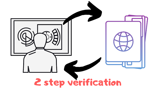 2 स्टेप वेरीफिकेशन क्या है और इसके फायदे और नुकसान क्या है (what is two step verification)