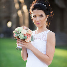 Wedding photographer Svetlana Ilina (sveta2003). Photo of 29.09.2015