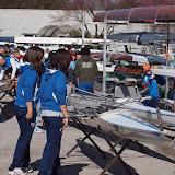 Regata Internazionale San Giorgio di Nogaro 20 marzo 2011 - Seconda