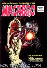 P00011 - Macabro #11