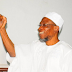Surprise! As Fayose visits Aregbesola