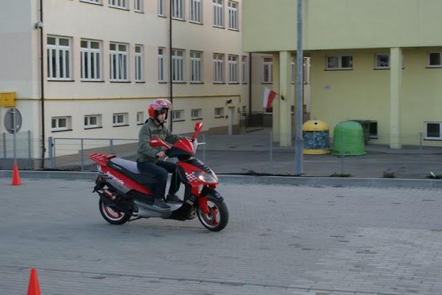Karta motorowerowa Egzamin praktyczny - DSC01398_1.JPG