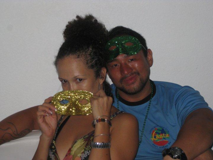 Johnny Wolf Pua Caribbean Lifestyle 13, Johnny Wolf