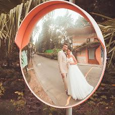 Wedding photographer Vadim Labinskiy (VadimLabinsky). Photo of 14.10.2015