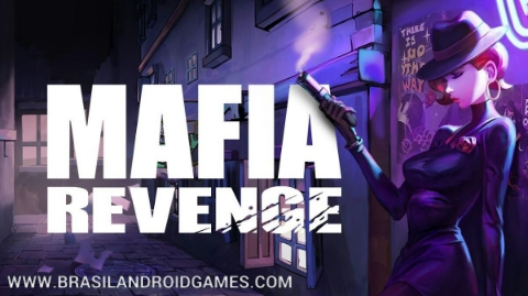 Mafia Revenge - Real-Time PvP APK OBB Data