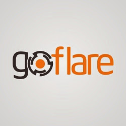 goFlare logo